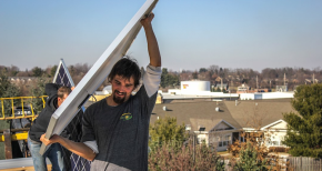 The Growth of Residential Solar Co-Ops in West Virginia