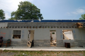 Home Rule Cities Adopting New Powers to Target AbandonedBuildings